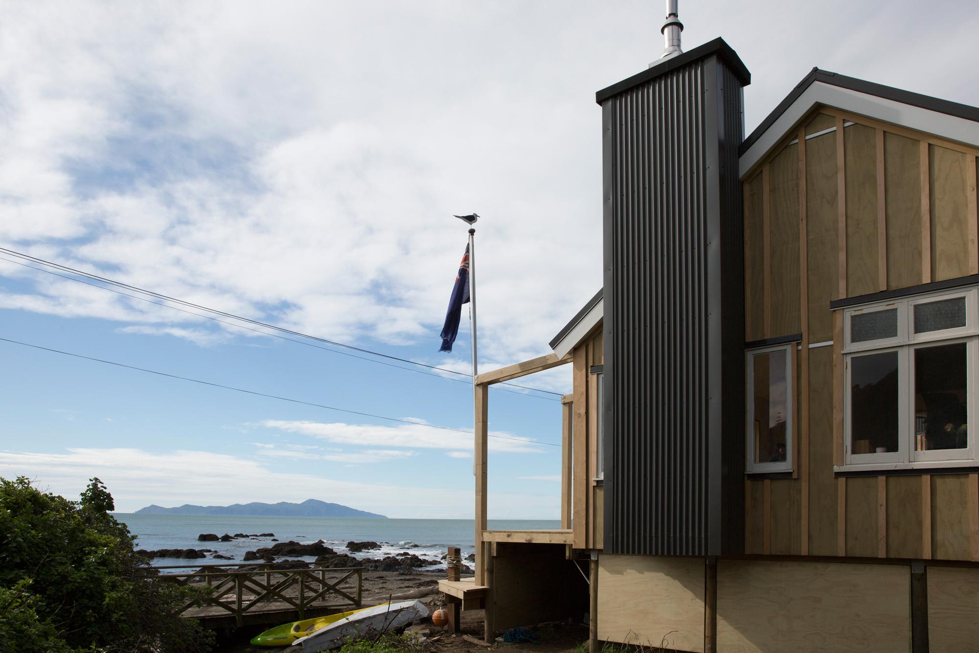 Grand Designs NZ - Stilt House