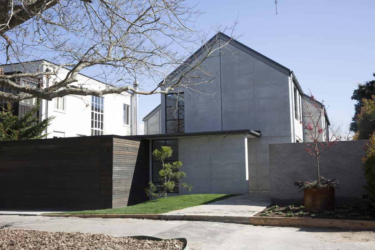 Grand Designs NZ French House